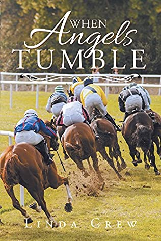 book cover of When Angels Tumble