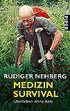 img - for Medizin- Survival.  berleben ohne Arzt. book / textbook / text book