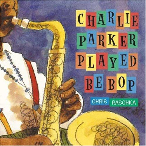 Read Online Charlie Parker Played Be Bop PDF