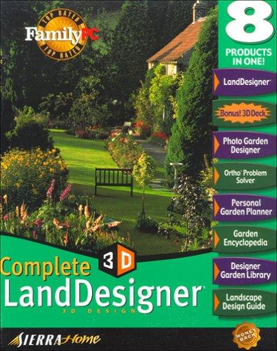 Sierra home land designer 3d - Home design