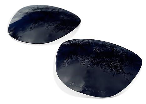 Sunglasses Restorer Lentes Polarizadas de Recambio Black Iridium para Arnette Witch Doctor