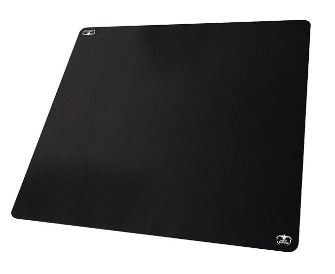 Ultimate Guard Tapete Monochrome Negro 61 X 61 Cm
