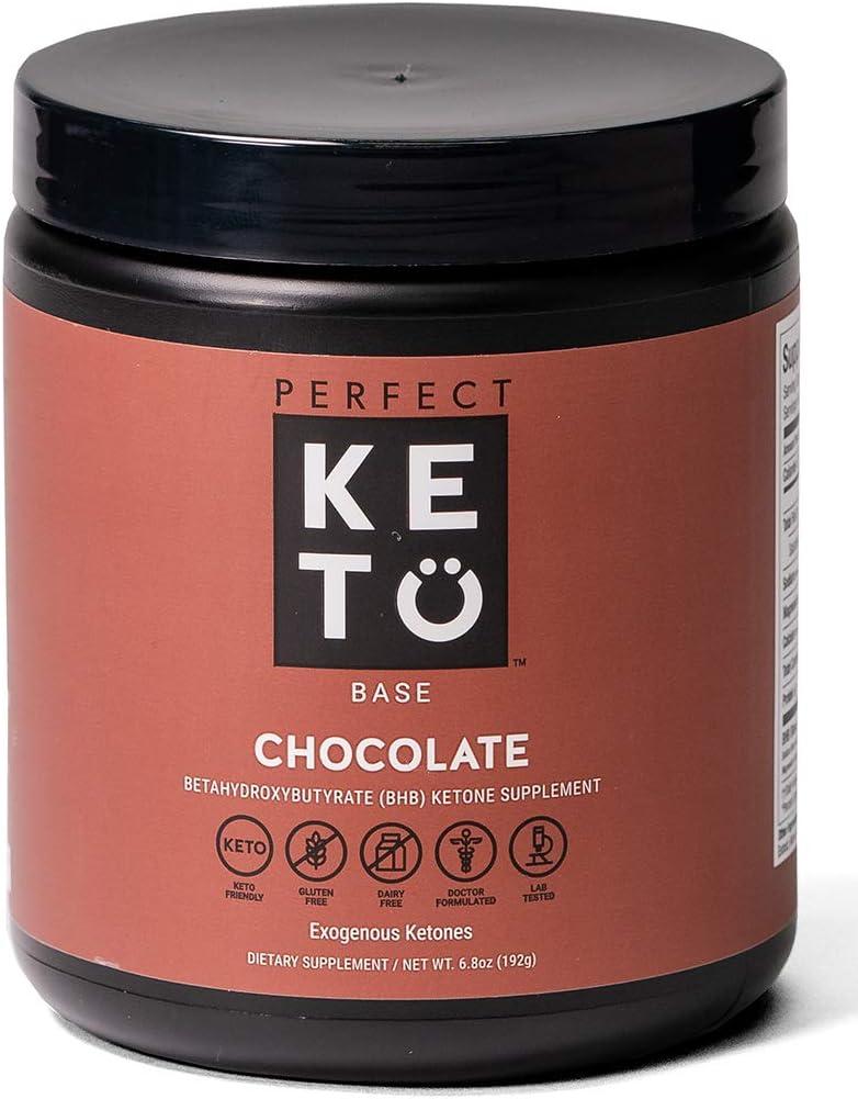 Chocolate - New Formula