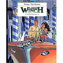 Largo Winch, l'intégrale 3