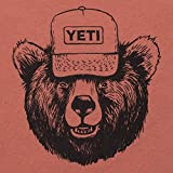YETI Child's DEN Dweller T-Shirt, Short