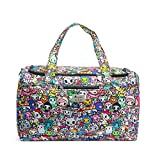 Ju-Ju-Be Starlet Travel Duffel Bag, Iconic 2.0