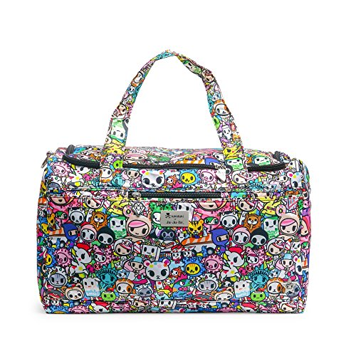 Ju-Ju-Be Starlet Travel Duffel Bag, Iconic 2.0 by Ju-Ju-Be