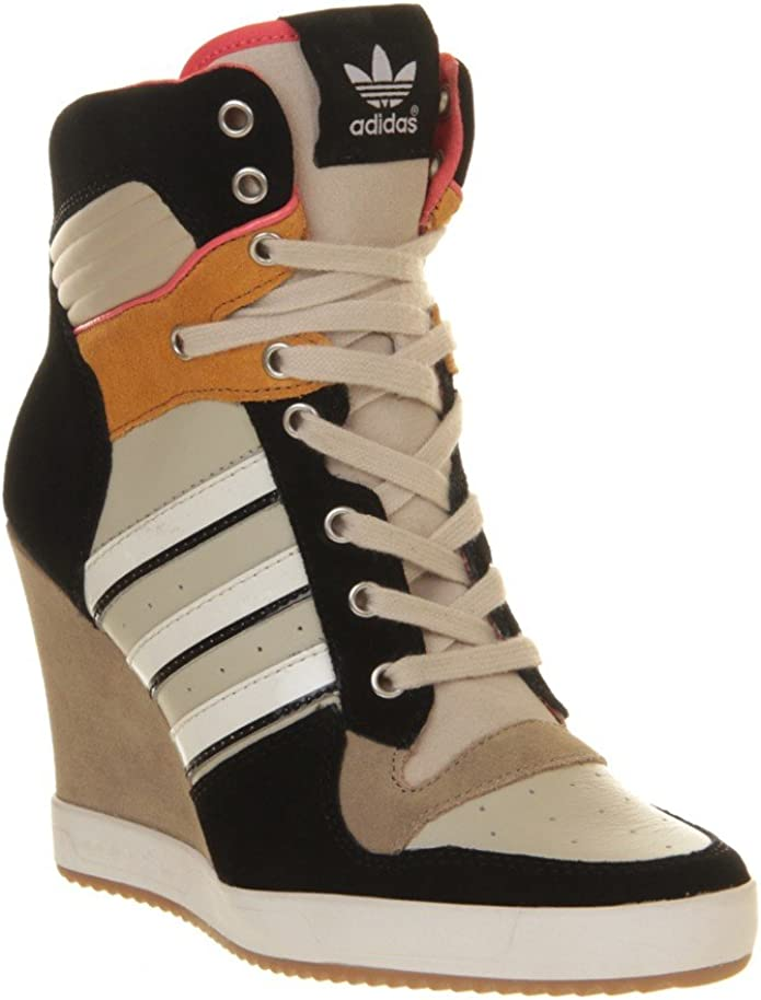 scarpe con tacco interno adidas