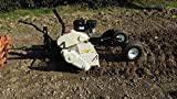 ATV Tiller with 205cc Briggs and Stratton