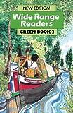 Wide Range Reader Green Book 03 Fourth Edition: Green Book: Green Book Bk. 3