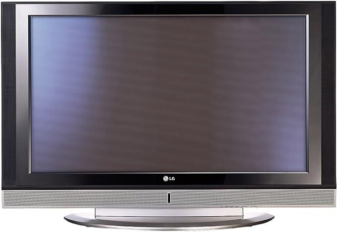 LG 42 PC1D - Televisión HD, Pantalla Plasma 42 Pulgadas: Amazon.es: Electrónica
