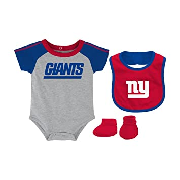 giants onesie for New adults york