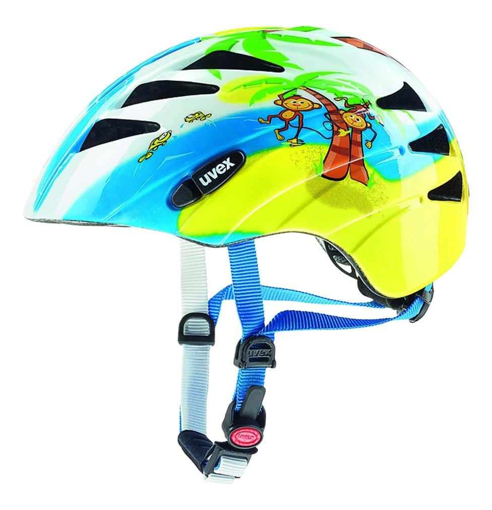 Uvex Kid 1子供用自転車用ヘルメットモンキー、4752 cm   B01LSN03PY
