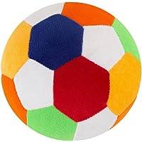 Casotec Stuffed Soft Toy Plush Ball (Medium - 17 cm)