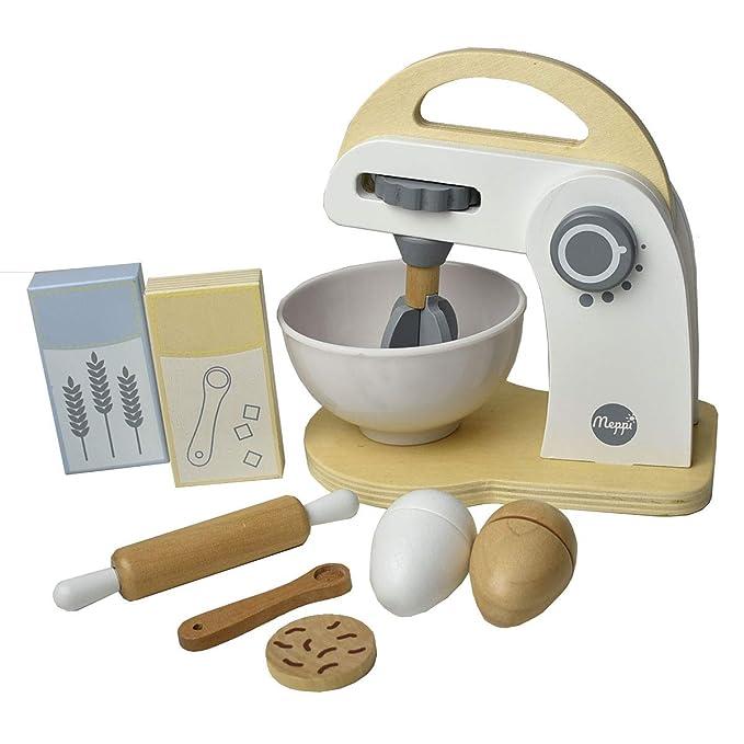 Meppi Kinderküche - Meppi Mixer Set