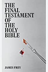 The Final Testament of the Holy Bible Kindle Edition