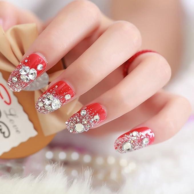 addyxin brillantes para decoración de uñas con purpurina ...