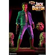 Sideshow Collectibles SS100366 1: 6 Jack Burton - Big Trouble in Little China Human