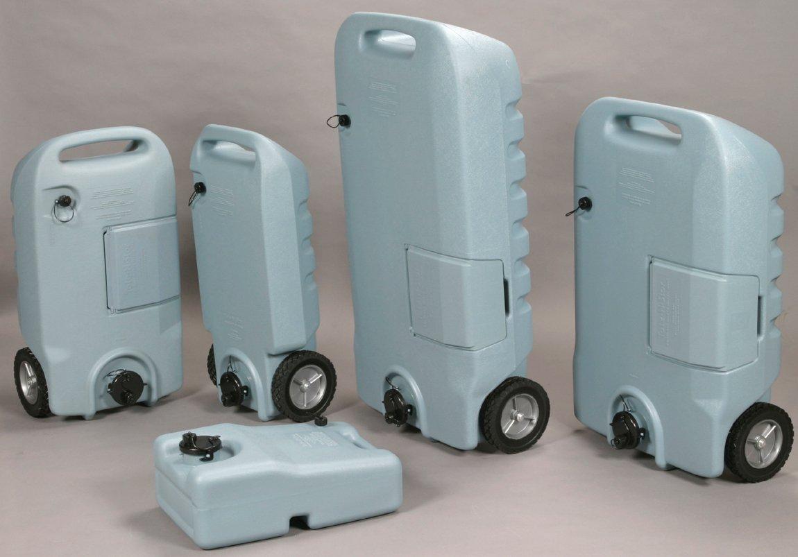 Portable Waste Transport