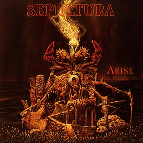 Sepultura: Arise (Audio CD)