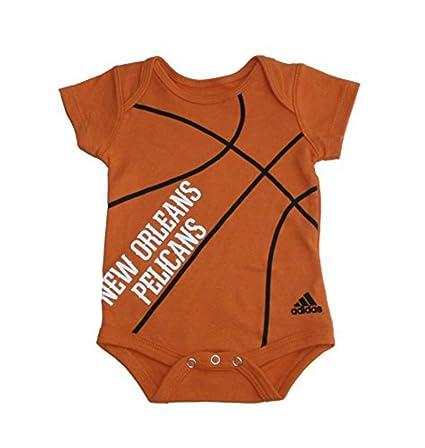 Amazon Com New Orleans Pelicans Infant Size 6 9 Months