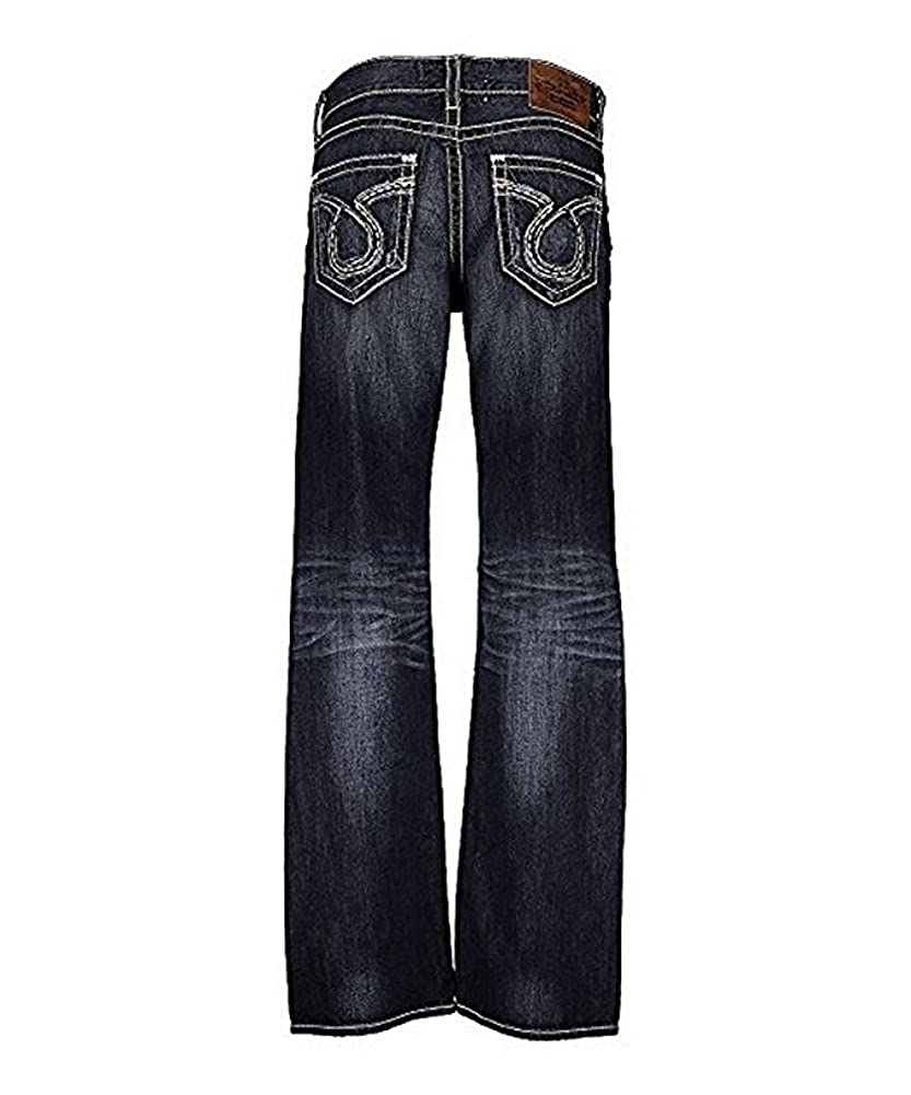 d2175bd56be Big Star Men's Vintage Pioneer Bootcut Jeans 4 Year Spencer at Amazon Men's  Clothing store: