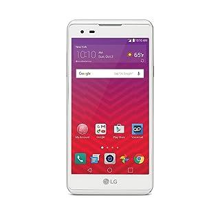 LG Tribute HD - Prepaid - Carrier Locked - Virgin Mobile