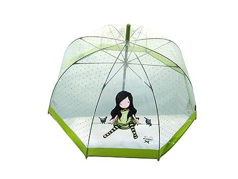 Paraguas GORJUSS Transparente