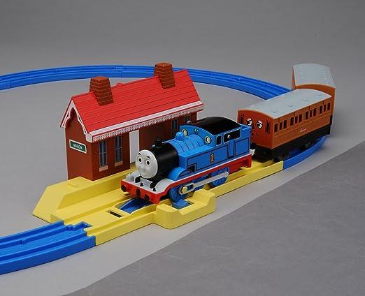 TOMY THOMAS TANK ENGINE TRAIN TRACK VARIOUS CHOOSE