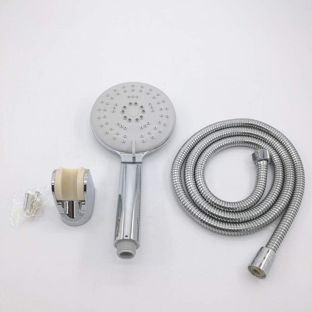 KangHS Ducha de mano/Ahorro de agua Conjunto de cabezal de ducha ...