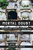 Mortal Doubt: Transnational Gangs and Social Order in Guatemala City (Atelier: Ethnographic Inquiry in the Twenty-First Century)