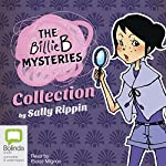 The Billie B. Mysteries Collection | Sally Rippin