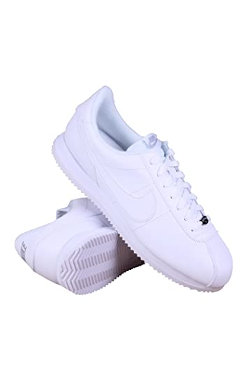 Nike Cortez Basic Leather Hombres Hombres Style 819719 Hombres Hombres 67113f