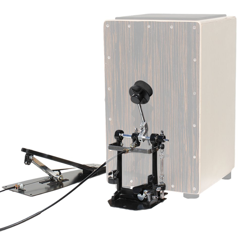 ChromaCast CC-CPDL Cajon Pedal by ChromaCast