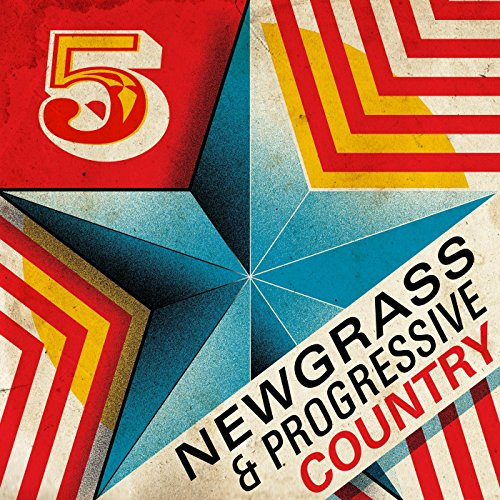 Five Star Newgrass & Progressi...