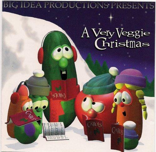 A Very Veggie Christmas by Big Idea