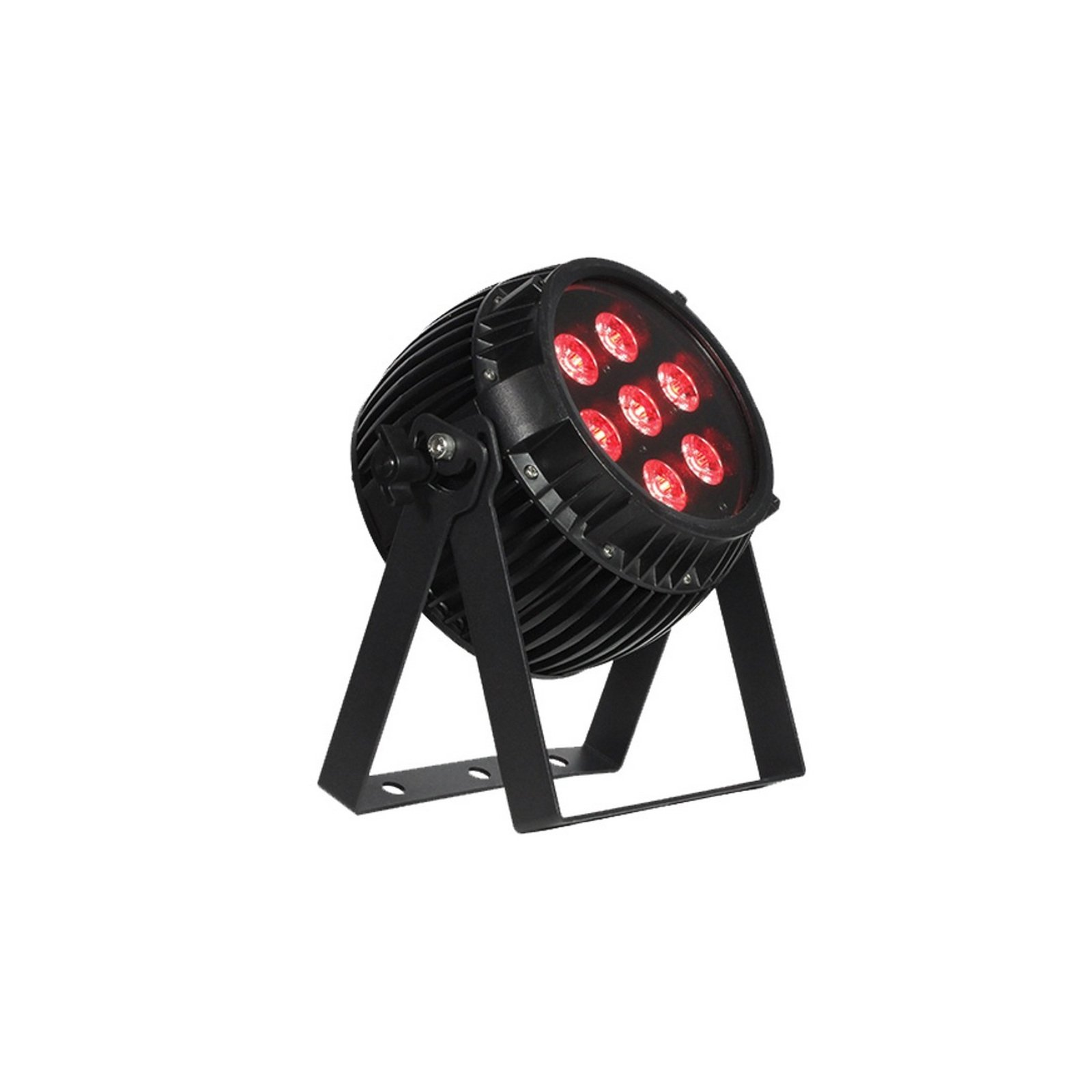 Blizzard Lighting TOURnado Sky W-DMX | 7x 15W RGBAW UV 6 in 1 LED Par Fixture