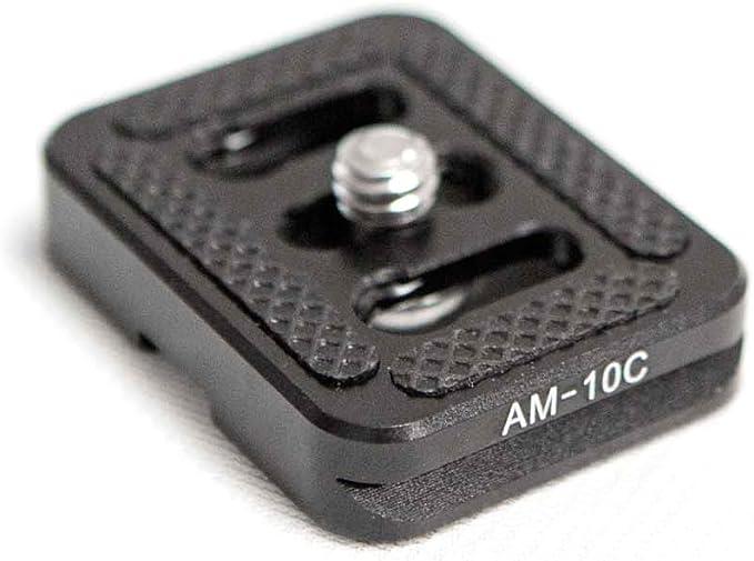 Sirui Am 10c Wechselplatte Arca Swiss Kompatibel Kamera