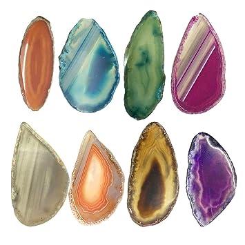 29x25mm fashion 50 plaqué argent verre à vin charme anneaux earring Hoops À faire soi-même Cadeau