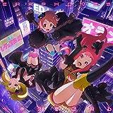 Earphones - Ikken Rakuchaku Goyouin (Akiba's Trip -The Animation- Edition) [Japan CD] KICM-1751