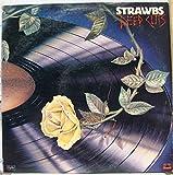 STRAWBS DEEP CUTS vinyl record