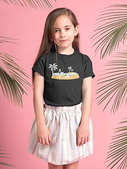 MiiyarHome Womens Long Sleeve T-Shirts State of Texas Tee Teen Girls Printed Long Sleeves Black