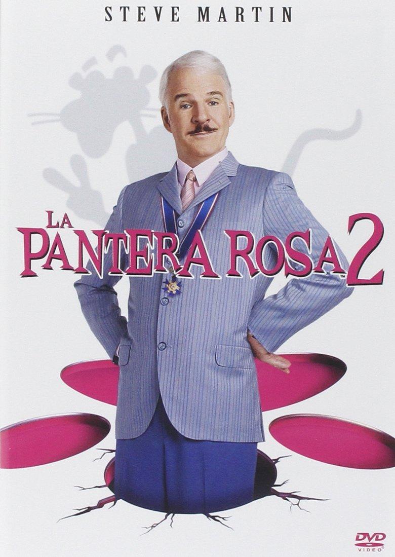 La Pantera Rosa 2 Amazon It Martin Reno Molina Martin Reno Molina Film E Tv