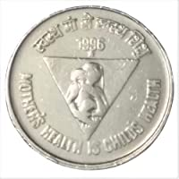 Genuine Coins Gallery.Mother's Health is Child's Health Coin
