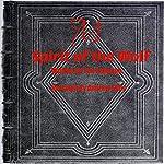 M Book 3: Spirit of the Wolf   Tim James Simpson