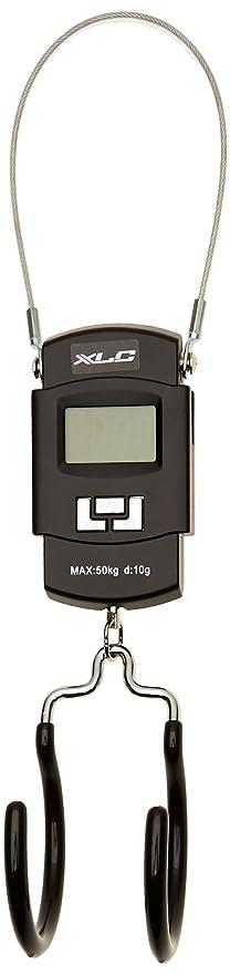 Diverse XLC Báscula Digital Colgante TO-S77 - Herramientas de Taller - Negro 2015