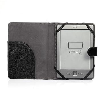 Funda Universal para Ereader de 6 Pulgadas para Kobo Kindle Sony Pocketake Tolino Ereader