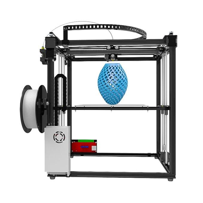 Tronxy X5S 3D Printer Full Metal Frame LCD12864 Display 330*330*400mm DIY Kit