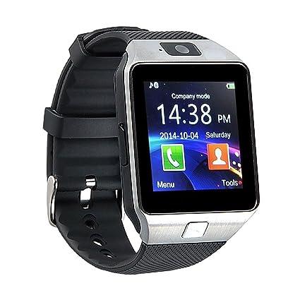 0fea23aba Bingo T30 Bluetooth Smartwatch (Silver