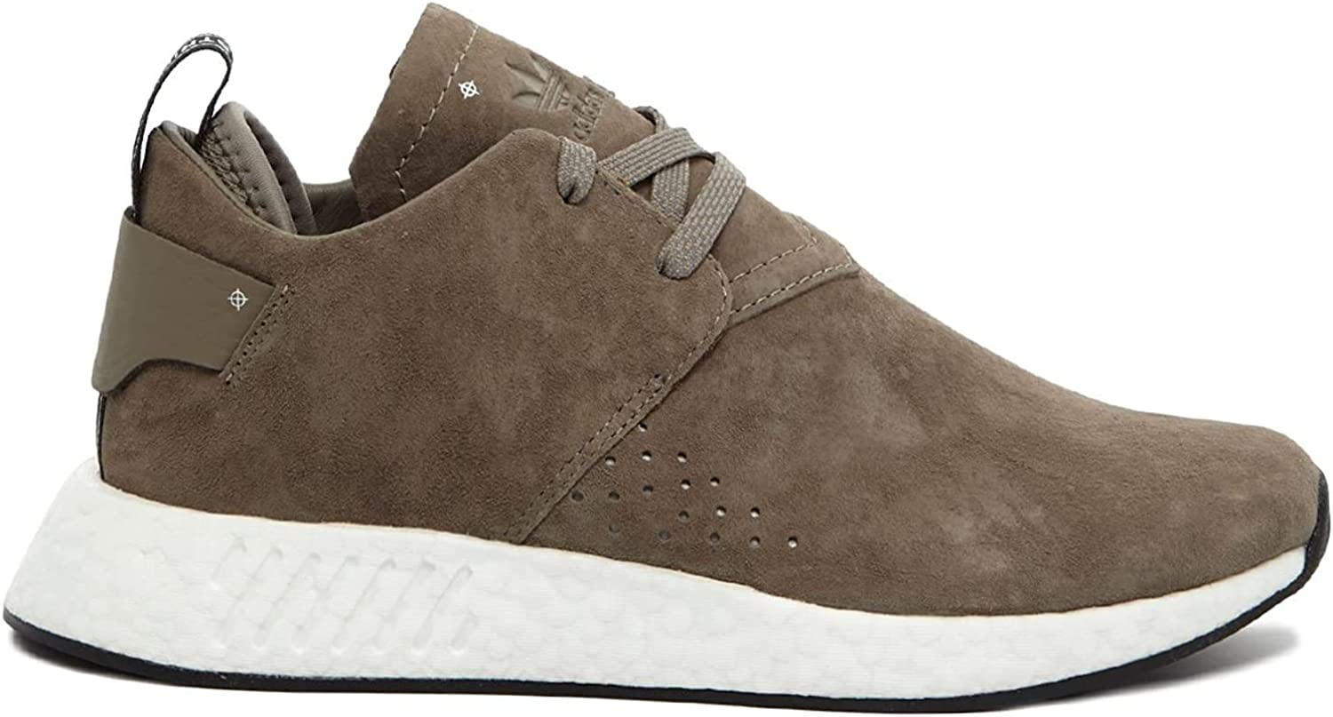 adidas NMD C2 BY9913 Suede Sand Size